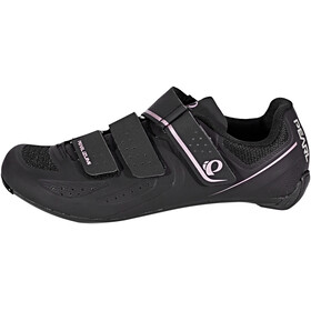 PEARL iZUMi Select Road V5 Shoes Women black/black